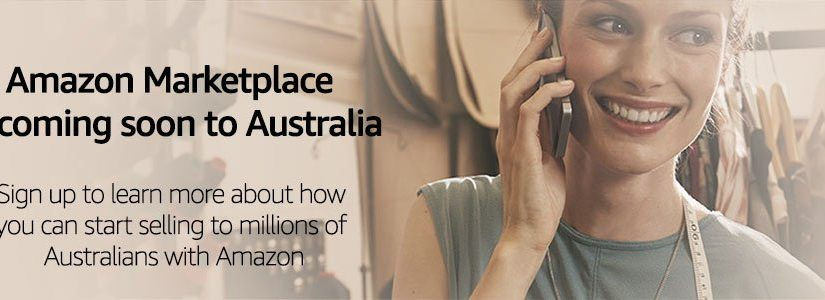 Sign up to Sell on Amazon Australia