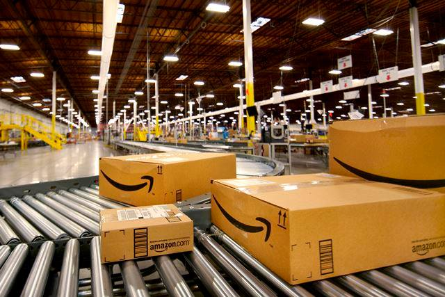 Amazon FBA fulfillment center coming to Melbourne