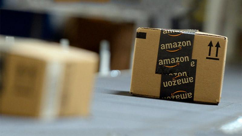 Amazon Branded Box
