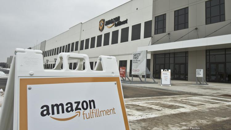 Amazon confirms first Australian FBA warehouse in Melbourne