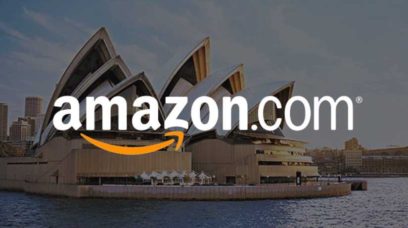 Amazon invites sellers to sign up for Australian Marketplace